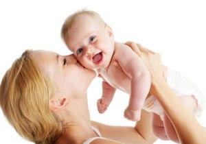 Happy birth will raise a happy child