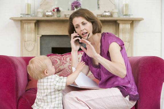 mom-baby-stress